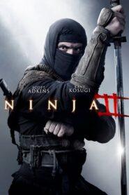 Ninja 2: Cień Łzy CDA