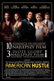 American Hustle CDA