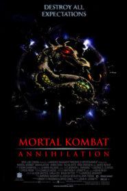 Mortal Kombat 2: Unicestwienie CDA