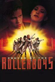 Prayer of the Rollerboys CDA