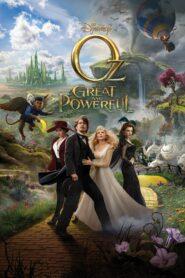 Oz: Wielki i Potężny CDA