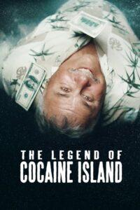 Legenda o kokainowej wyspie CDA