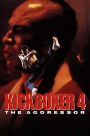 Kickboxer 4 CDA