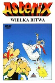 Wielka bitwa Asteriksa CDA
