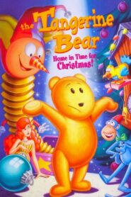 The Tangerine Bear: Home in Time for Christmas! CDA