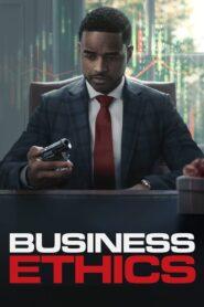 Business Ethics CDA