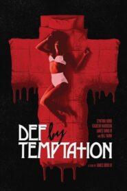 Def by Temptation CDA