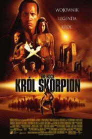 Król Skorpion CDA