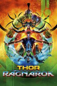 Thor: Ragnarok CDA