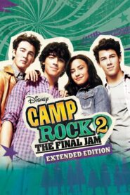 Camp Rock 2: Wielki finał CDA
