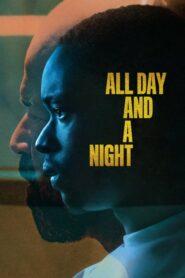 Cały dzień i noc CDA