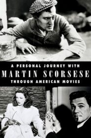 A Personal Journey with Martin Scorsese Through American Movies CDA