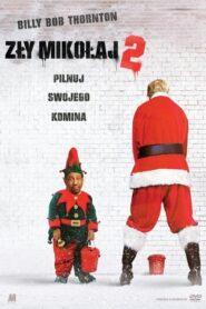 Zły Mikołaj 2 CDA