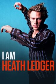 I Am Heath Ledger CDA
