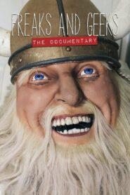 Freaks and Geeks: The Documentary CDA
