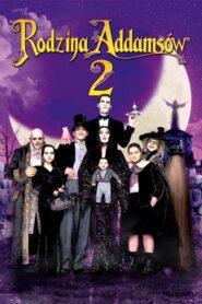 Rodzina Addamsów 2 CDA