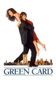 Green Card CDA