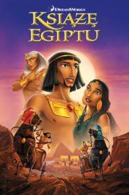 Książę Egiptu CDA