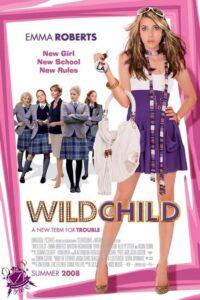 Wild Child. Zbuntowana księżniczka CDA