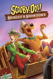 Scooby-Doo! Na Dzikim Zachodzie CDA