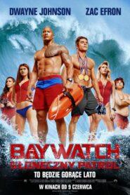 Baywatch. Słoneczny patrol CDA