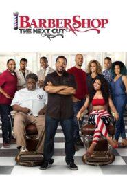 Barbershop 3: Na ostro CDA