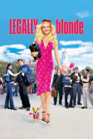 Legalna blondynka CDA