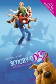 Scooby-Doo 2: Potwory na gigancie CDA