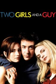 Two Girls and a Guy CDA