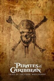 Pirates of the Caribbean: Tales of the Code – Wedlocked CDA