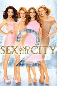 Seks w wielkim mieście 2 CDA