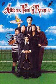 Rodzina Addamsów: Spotkanie po latach CDA