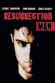 Resurrection Man CDA