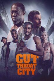 Cut Throat City CDA
