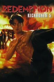 Kickboxer 5: Odkupienie CDA