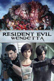Resident Evil: Vendetta CDA
