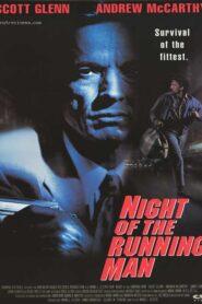 Night of the Running Man CDA