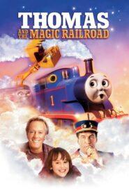 Thomas and the Magic Railroad CDA