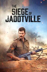 Oblężenie Jadotville CDA