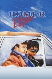 Homer i Eddie CDA