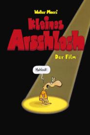 Kleines Arschloch – Der Film CDA