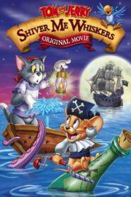 Tom i Jerry: Piraci i kudłaci CDA