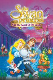 Księżniczka Łabędzi 2: Tajemnica Zamku CDA