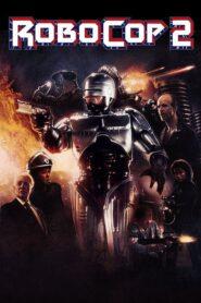 RoboCop 2 CDA