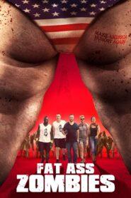 Fat Ass Zombies CDA