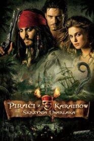 Piraci z Karaibów: Skrzynia Umarlaka CDA