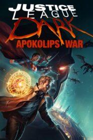 Justice League Dark: Ostatnia wojna CDA