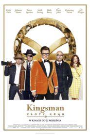 Kingsman: Złoty krąg CDA