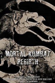 Mortal Kombat: Rebirth CDA