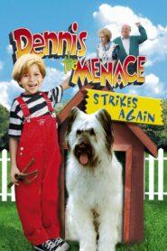 Dennis the Menace Strikes Again! CDA